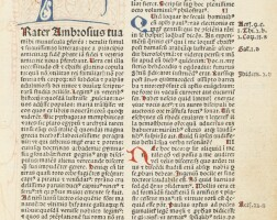12. bible. latin.