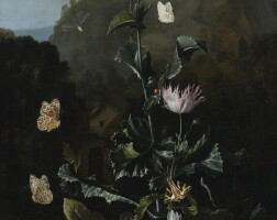 9. Otto Marseus van Schrieck