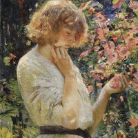 12. Dame Laura Knight, R.A., R.W.S.