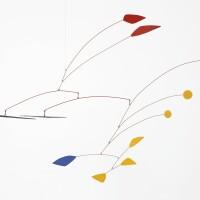 3. Alexander Calder