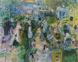 60. Raoul Dufy