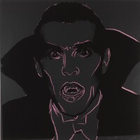 101. Andy Warhol