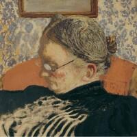 23. Edouard Vuillard