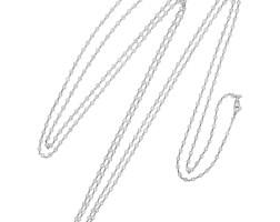 37. diamond longchain