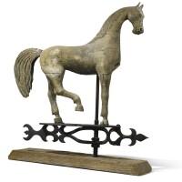 1207. horseattributed to j. whitticker | horseattributed to j. whitticker