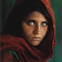 126. Steve McCurry