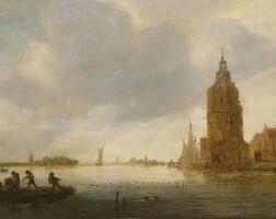 462. Jan Josefsz. van Goyen