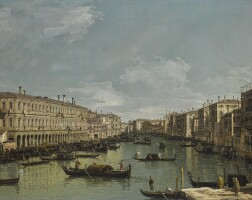 25. Canaletto