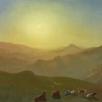 66. Albert Bierstadt