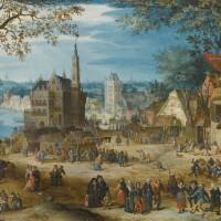 8. Bartholomeus Grondonck