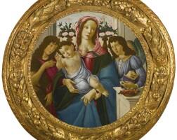 12. Alessandro di Mariano Filipepi, called Botticelli and Studio