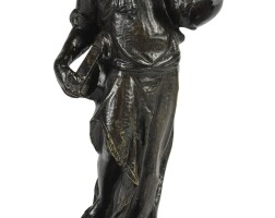 502. circleof alessandro vittoria (1525-1608) italian, venice, circa 1600
