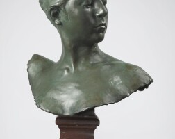 105. Jean Alexandre Joseph Falguière