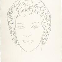 45. Andy Warhol