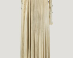2. valentino haute couture, 1968