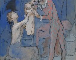 20. Pablo Picasso