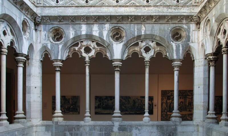 National_Azulejo_Museum_Interior