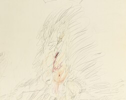 57. Cy Twombly