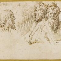 103. Girolamo Francesco Maria Mazzola, called Parmigianino