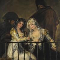215. Francisco de Goya