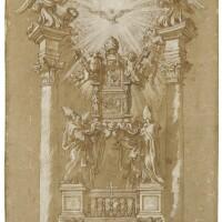 135. Gian Lorenzo Bernini