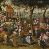 31. Marten van Cleve the Elder