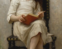 407. William-Adolphe Bouguereau