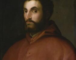 119. florentine school, 16th century