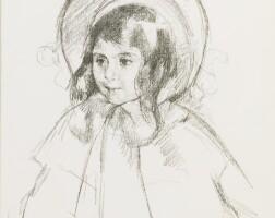8. Mary Cassatt