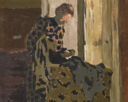 37. Edouard Vuillard