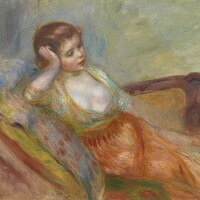 123. Pierre-Auguste Renoir