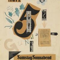 129. Oskar Schlemmer