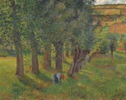 9. Camille Pissarro
