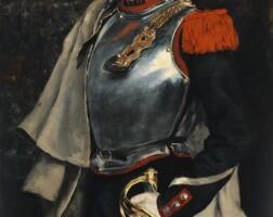 32. Julius LeBlanc Stewart