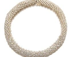 70. diamond necklace