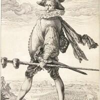 3. Hendrick Goltzius