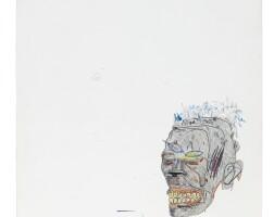 5. Jean-Michel Basquiat
