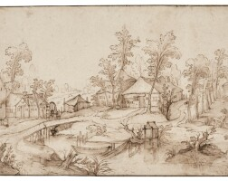 8. flemish school, 16th century