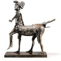 16. césar | centaure