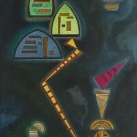 16. Wassily Kandinsky