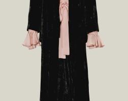 21. yves saint laurent, haute couture,circa 1970 |