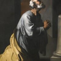 59. Francisco de Zurbarán