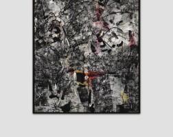 118. jean-paul riopelle | grey