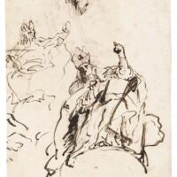 179. Giovanni Domenico Tiepolo