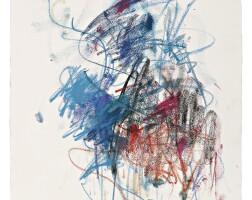 101. joan mitchell | untitled