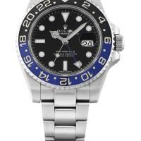 7. Rolex