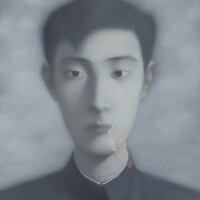 59. Zhang Xiaogang