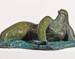153. Ivor Abrahams, R.A.