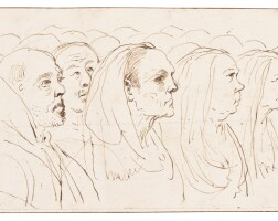 38. Giovanni Francesco Barbieri, called Il Guercino