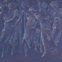 4. Sir Edward Coley Burne-Jones, Bt., A.R.A., R.W.S.